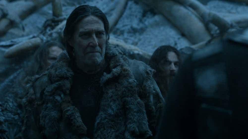 Game Of Thrones, Fatos Desconhecidos