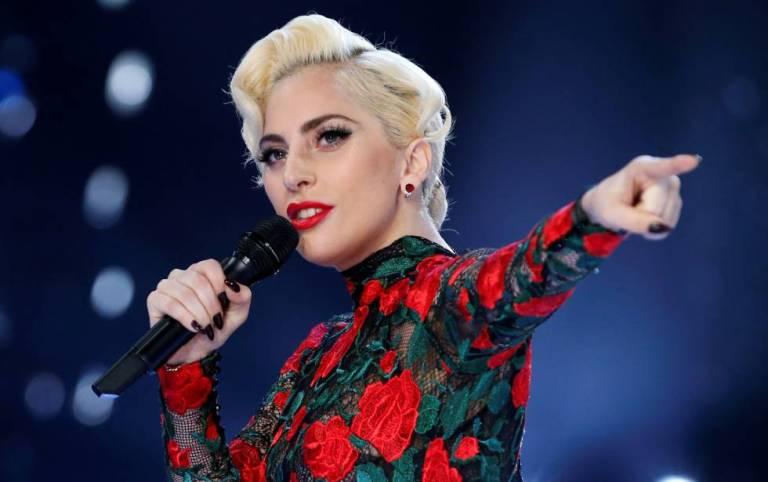 Conheça um lado de Lady Gaga por trás de seu trabalho artístico que vai te surpreender