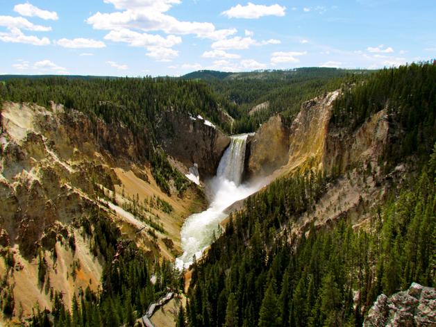 YellowstoneParkSons13, Fatos Desconhecidos