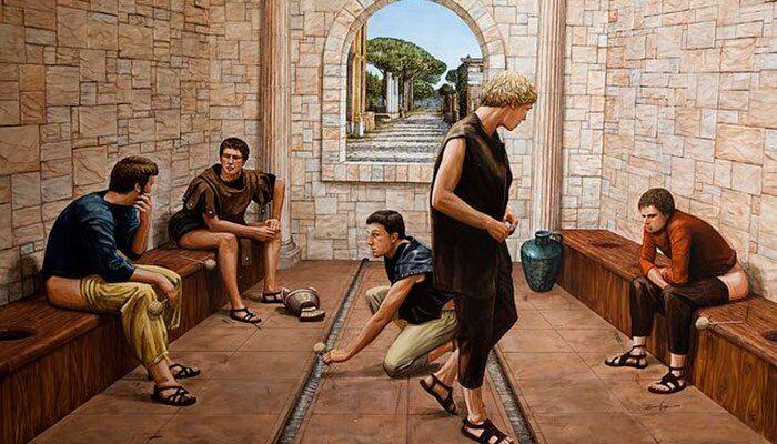 8 fatos realmente repugnantes sobre a vida na Roma antiga