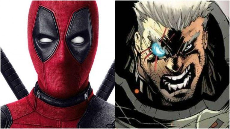 X-Force – Deadpool e Cable estão confirmados no filme!