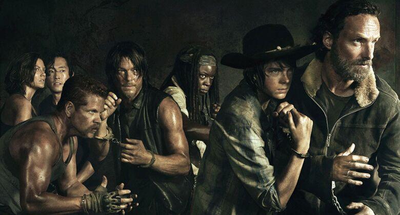 5 coisas que não fazem sentido em The Walking Dead