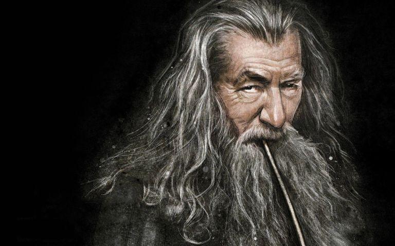 Ian McKellen explica por que recusou o papel de Albus Dumbledore