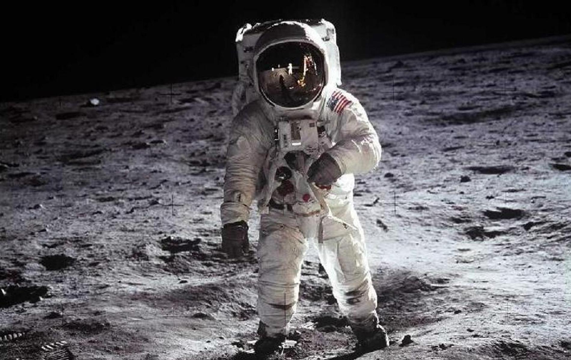 Por que o homem nunca voltou à Lua?