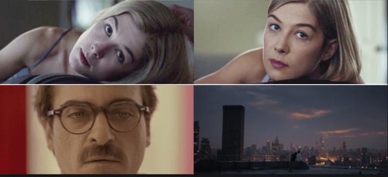 Esse vídeo mostrando a primeira e última cena de vários filmes encantou o mundo