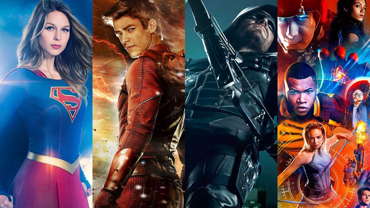 7 principais erros dentro do universo das séries Arrow e Flash