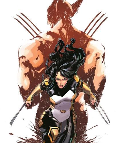 Sidekicks De Wolverine 11 423x500, Fatos Desconhecidos