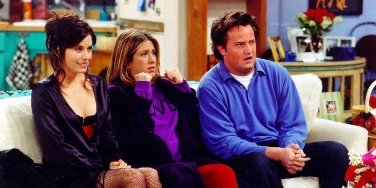 5 momentos em Friends que foram considerados muito machistas