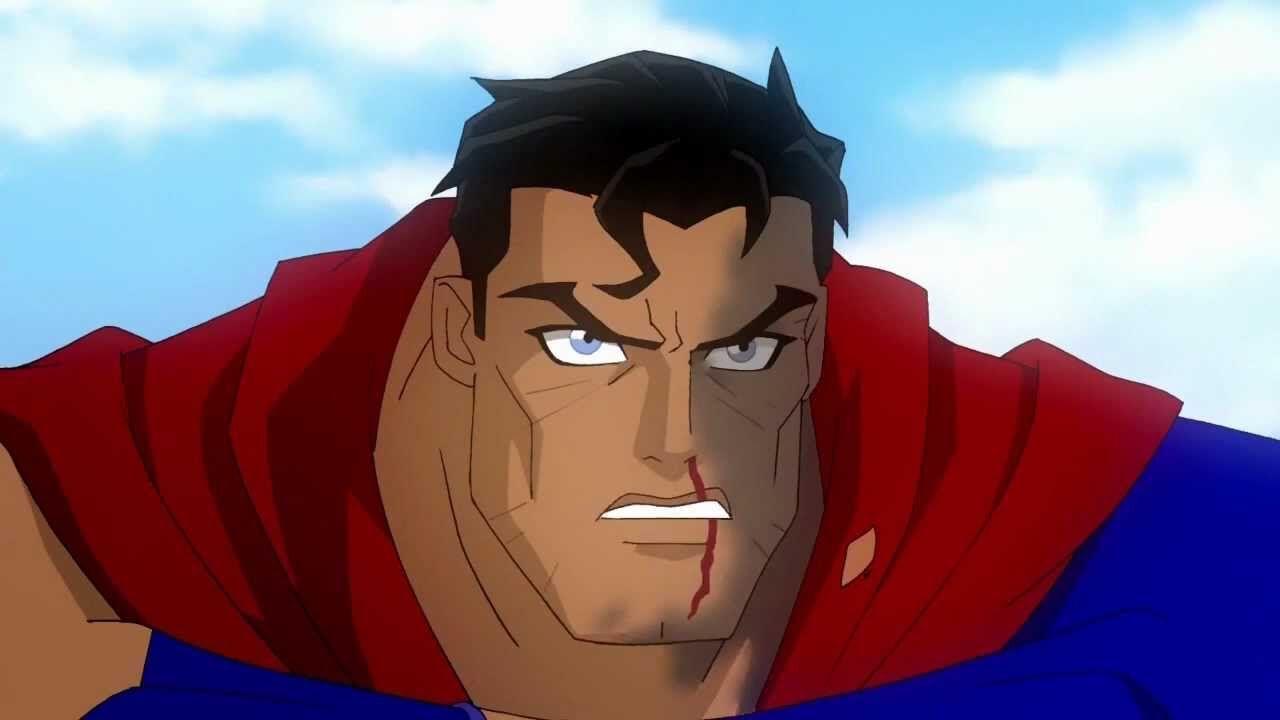 5 maneiras de derrotar o Superman