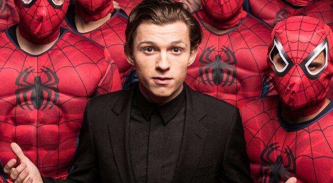 Marvel e Sony confirmam planos de trilogia para novo filme do Homem-Aranha