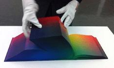 Você faz parte do 1% da população que pode ver todo o espectro de cores? Descubra [Quiz]