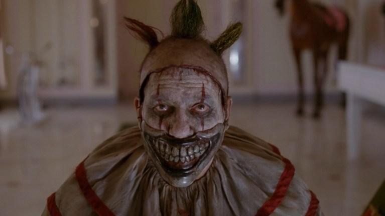 Ryan Murphy libera pista sobre a sétima temporada de American Horror Storry