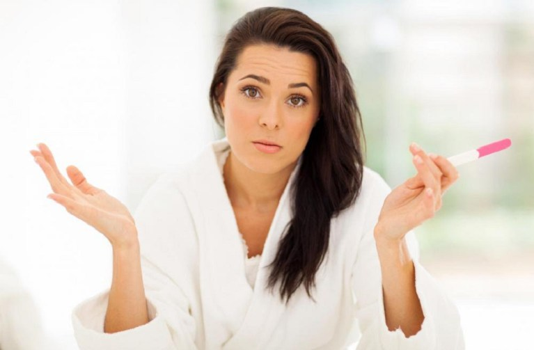 7 maneiras surpreendentes que a mulher pode engravidar (e não sabia)