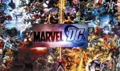 Você consegue adivinhar se estes personagens são da Marvel ou da DC? [Quiz]