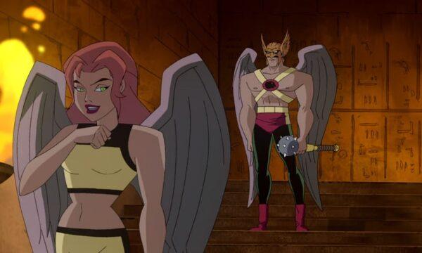 Shadow Of The Hawk Worst Justice League Episodes 600x360, Fatos Desconhecidos