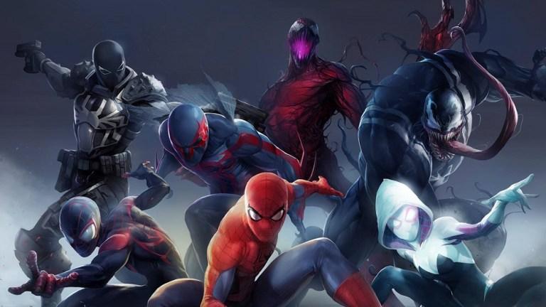 5 heróis do universo Homem-Aranha que são tão bons quanto Peter Parker