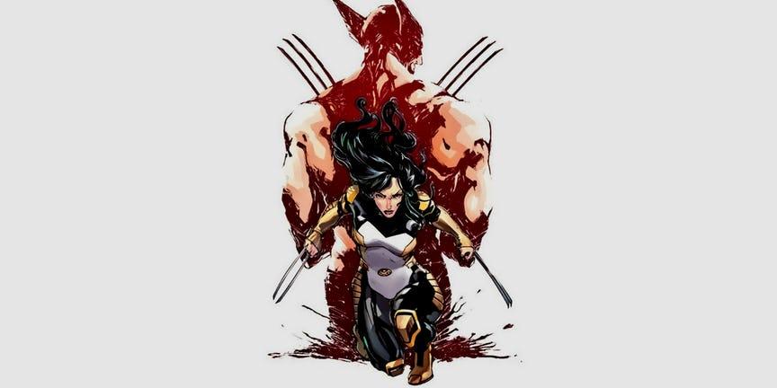5 provas de que a X-23 é a melhor escolha para ser o novo Wolverine
