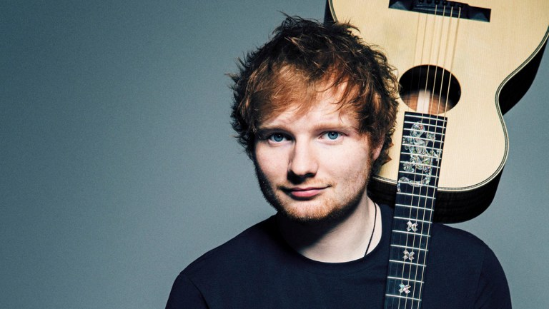 """Ed Sheeran ganhará personagem na nova temporada de """"Os Simpsons"""""""
