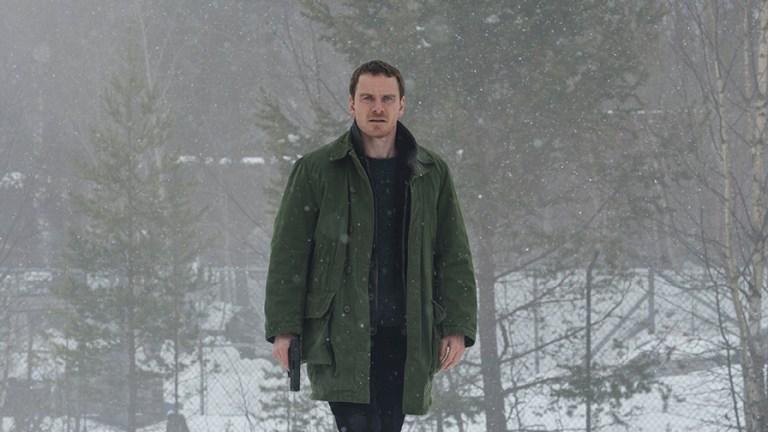 """Primeiro trailer do filme """"Boneco de Neve"""" mostra perseguição a serial killer"""