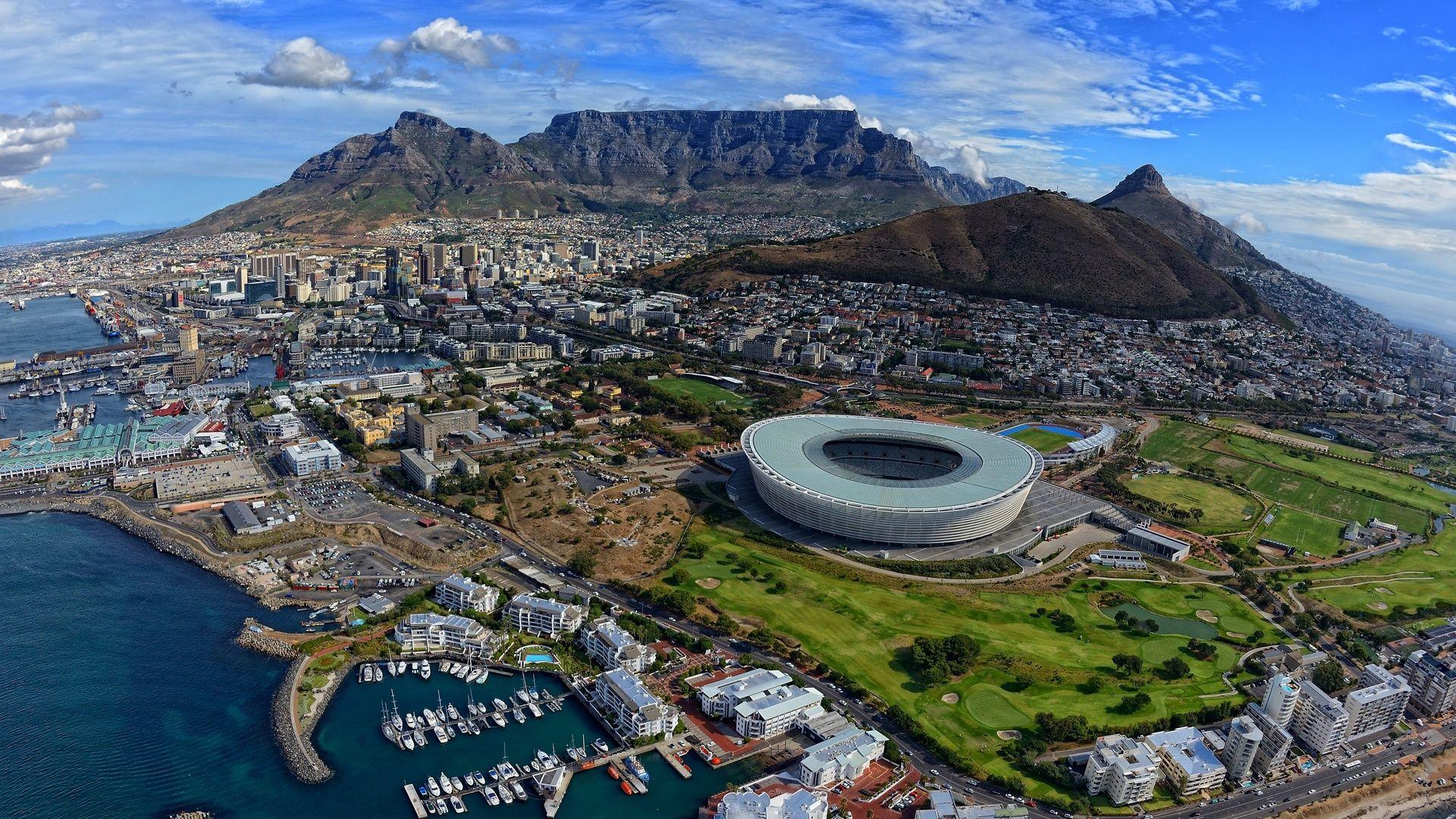 7 coisas que você não fazia ideia sobre a África do Sul