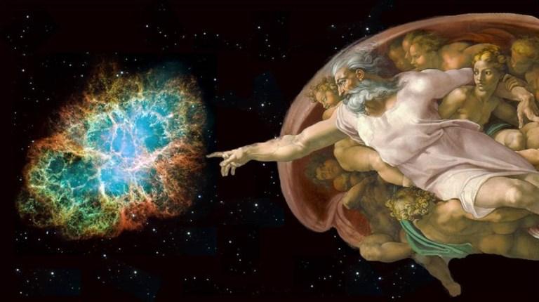 Teoria científica premiada 'prova' a existência de Deus
