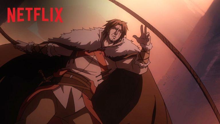 Castlevania – Netflix libera a primeira temporada do anime