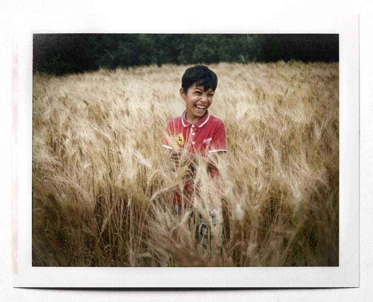 7 imagens que mostram como é ser refugiado em meio a uma crise