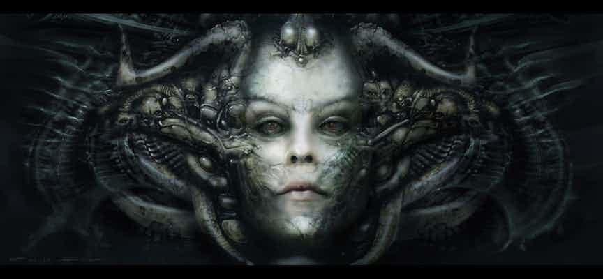 Alien Covenant, Fatos Desconhecidos