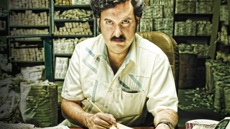 8 fatos realmente ridículos sobre Pablo Escobar