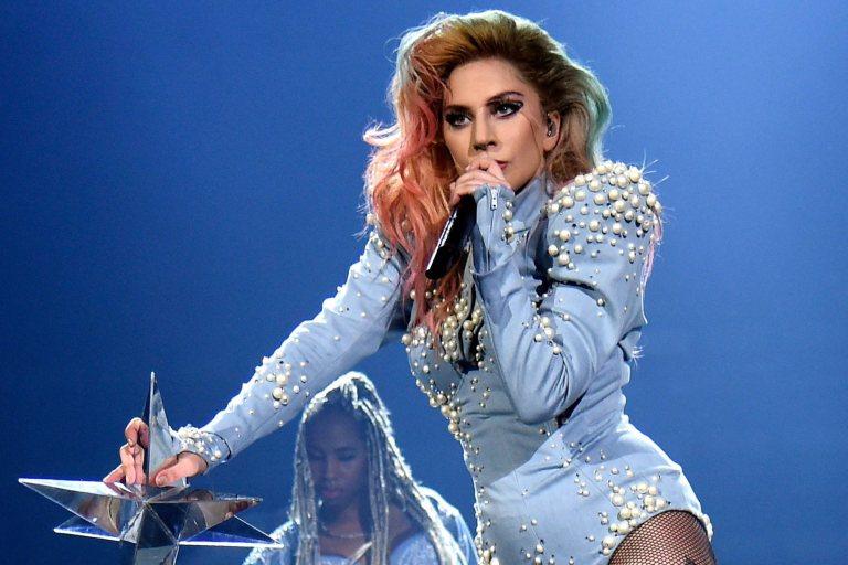 Lady Gaga irá lançar biografia na Netflix em breve