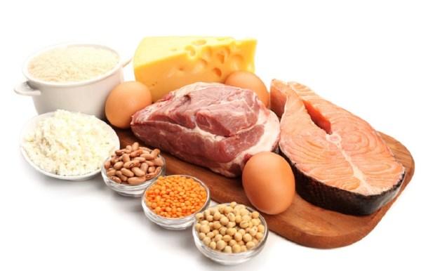 Dieta Da Proteina 600x386, Fatos Desconhecidos