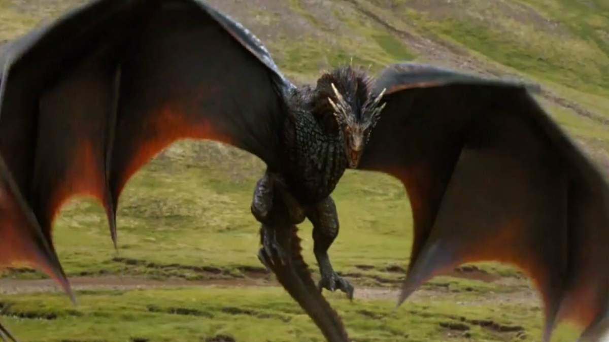 Game Of Thrones Season 4 Dragonjpg 9aa6f0 1280w, Fatos Desconhecidos