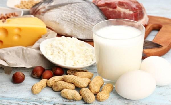 Nova Dieta Das Proteinas 600x368, Fatos Desconhecidos