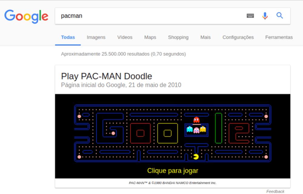 Pacman, Fatos Desconhecidos