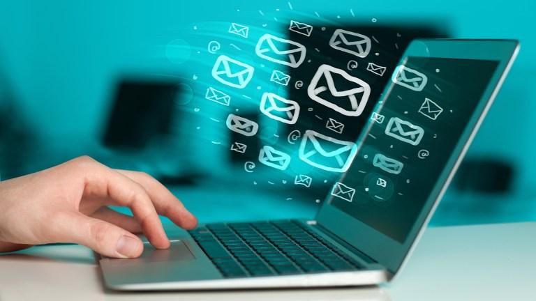 Se seu e-mail estiver nessa lista, você deve mudar a sua senha hoje mesmo