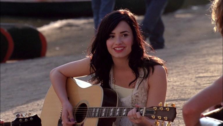Demi Lovato fala sobre sequência de Camp Rock e revela coisas surpreendentes