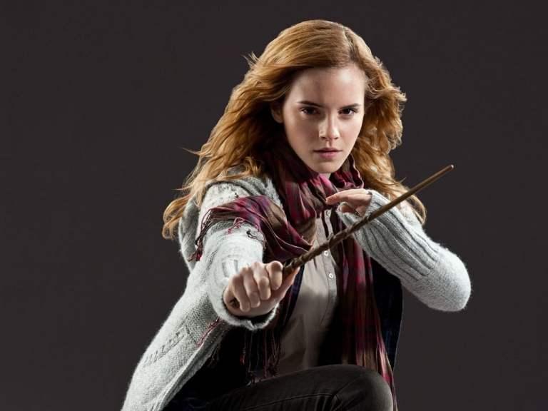 8 motivos que fazem de Hermione a verdadeira heroína de Harry Potter