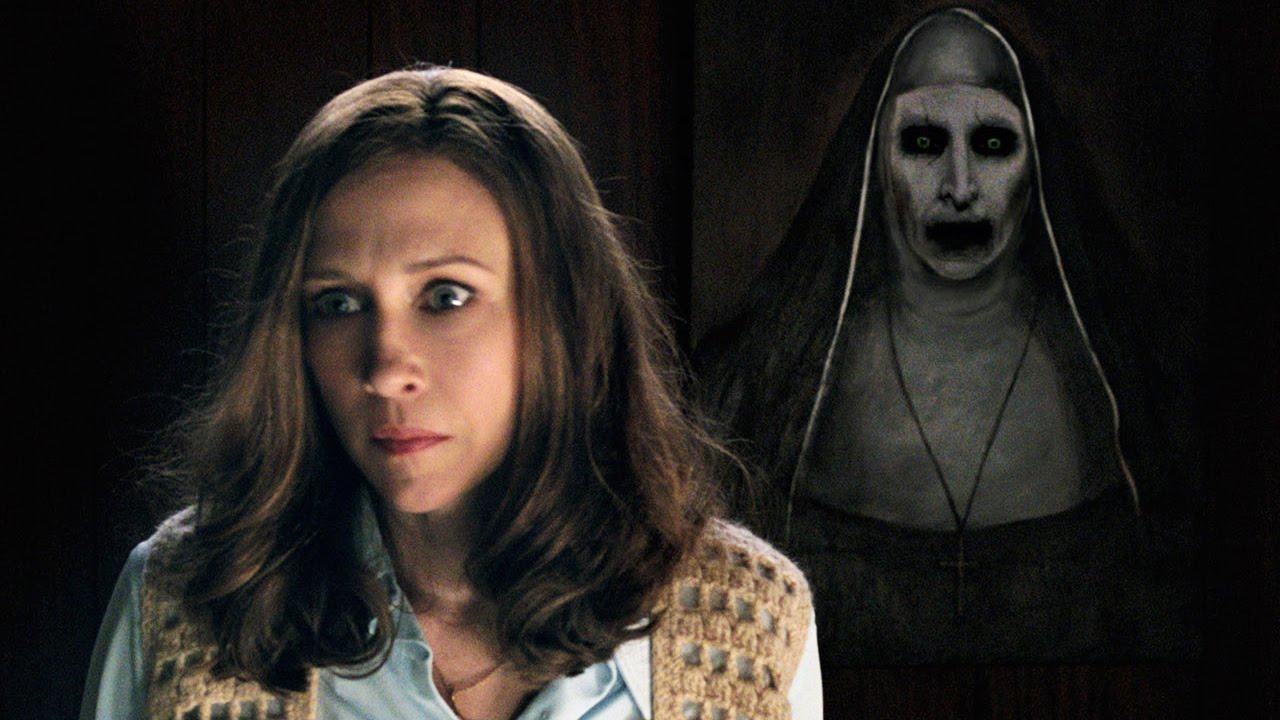 5 filmes de terror extremamente difíceis de se ver