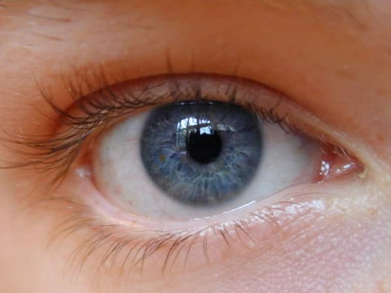 O que a cor dos seus olhos podem dizer sobre você?