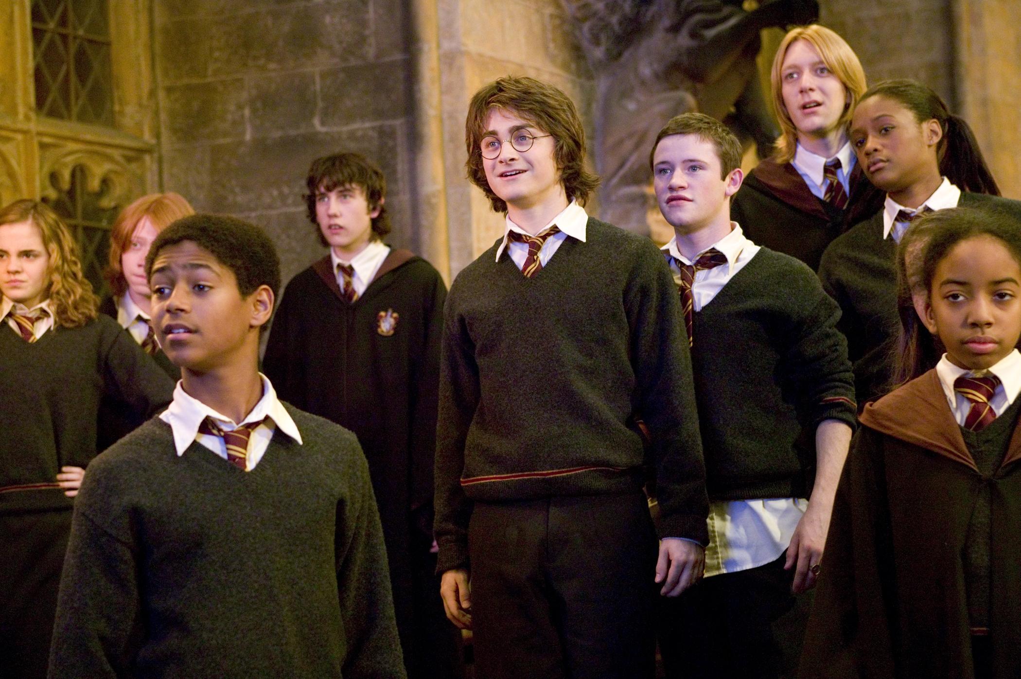 16 fatos insanos sobre o elenco de Harry Potter que você precisa conhecer
