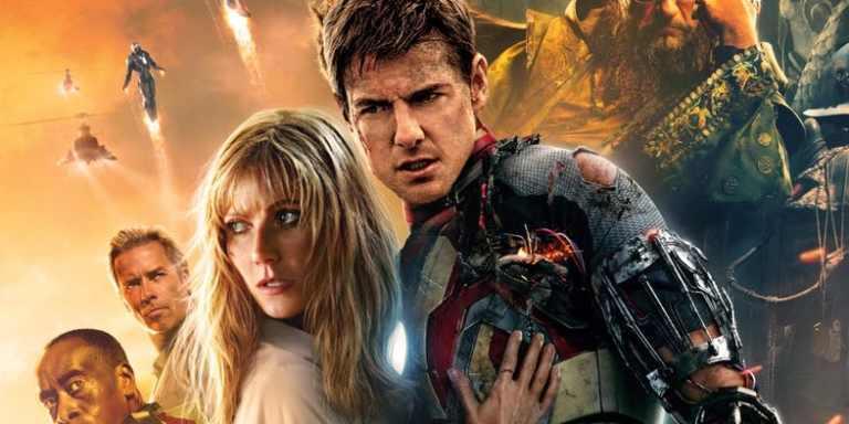7 escalações de elenco que teriam arruinado filmes famosos