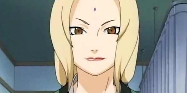 Tsunade In Naruto 600x300, Fatos Desconhecidos