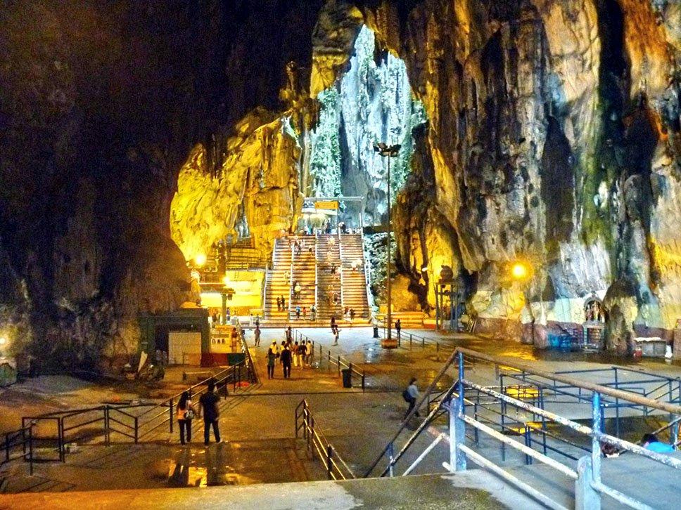 Batu Caves5, Fatos Desconhecidos