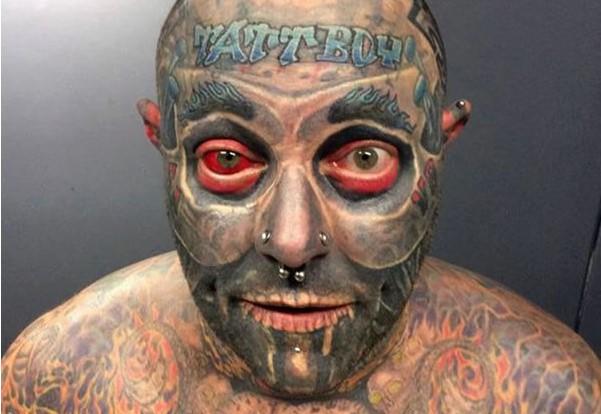 20 tatuagens mais agoniantes que você vai ver na vida