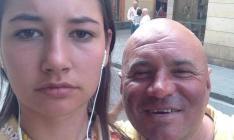 Essa mulher ficou cansada de receber cantadas na rua e resolveu tirar selfies com eles, veja o resultado