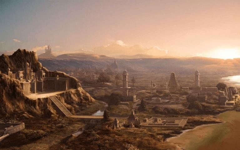 Qual era e como foi criada a civilização mais antiga da humanidade?
