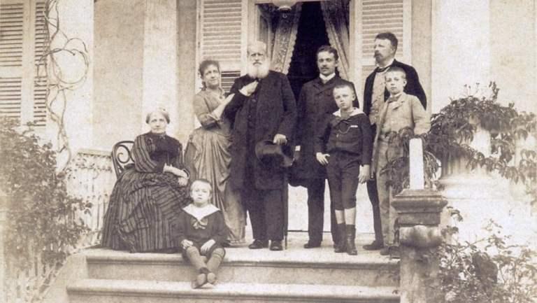 7 coisas que você não sabe sobre a Família Real brasileira