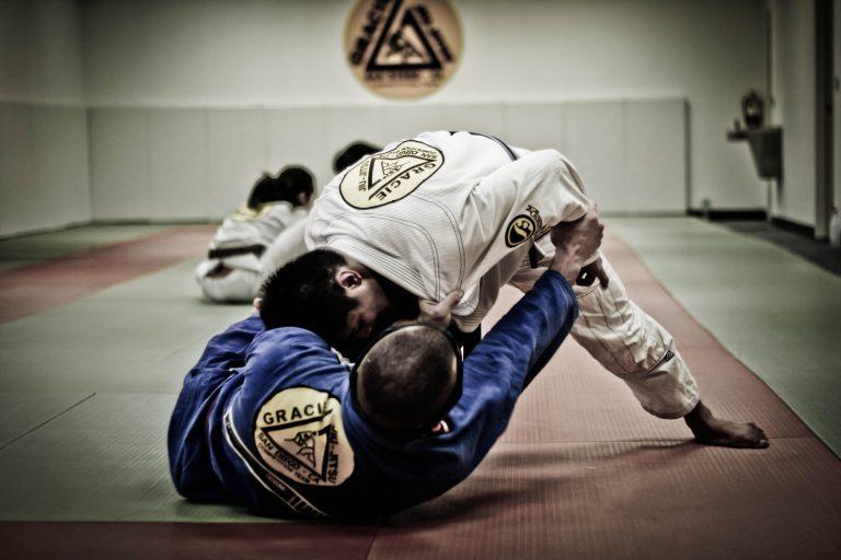 7 artes marciais mais mortais do mundo