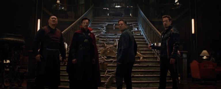 Esse detalhe você não reparou no trailer de Vingadores: Guerra Infinita