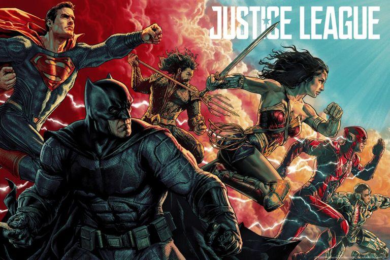 Liga da Justiça – Confira as primeiras impressões da crítica especializada ao filme